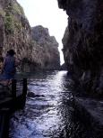 Sea Chasm
